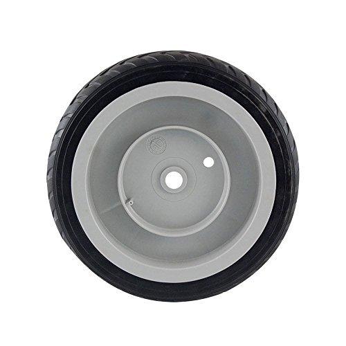 (MTD 734-1826 Wheel-Comp Gray Pl)