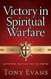 Victory in Spiritual Warfare: Outfitting Yourself