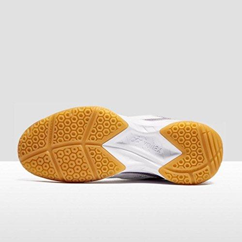 Blanco Sports Power Yonex Badminton 35 Calzado 37 Blanco Cushion Lad d0qqPI