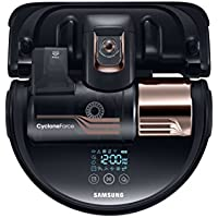 Samsung POWERbot R9350 Turbo Robot Vacuum, Works with Alexa