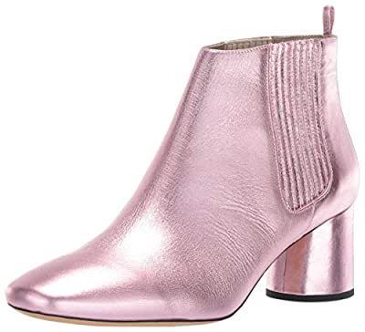Marc Jacobs Women's Rocket Chelsea Boot Ankle Bootie