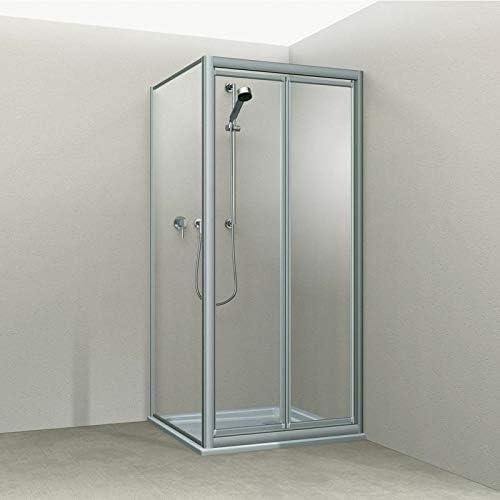 Colgante de la puerta de la ducha de coral TwiggyTop 80 DPTT 80 ...