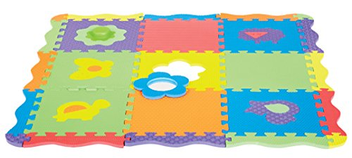 Edushape Play & Sound Mat 40