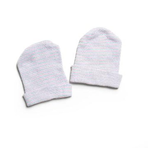 Halyard Health 10594 Health Care Baby Beanie, Tubular Knit Fabric, Universally Sized (Case of 200) by Halyard Health