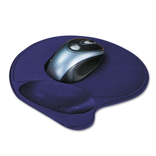 KMW57803 Wrist Pillow Extra Cushioned Mouse