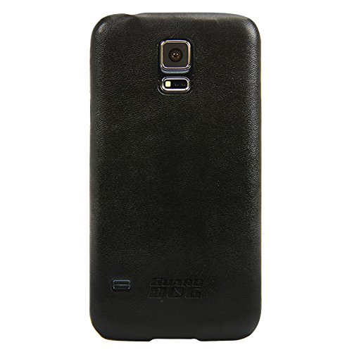 Guard Dog Genuine Leather Case for Samsung Galaxy S5