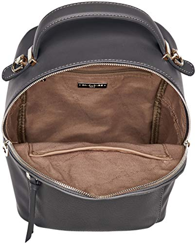 Cm3596 Backpack Gris grey Handbags David D Jones Women's qtZxXWZfvE