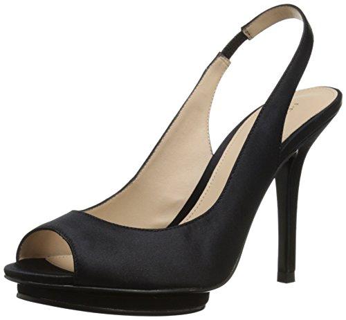 Moda Silk Heels - 4