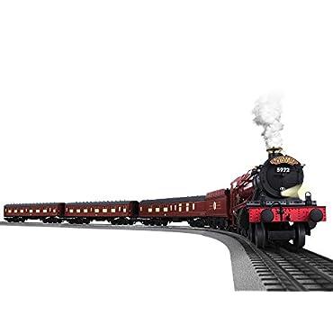 Lionel Hogwarts LionChief Train Set O-Gauge