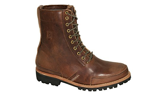 Timberland Men's Boots Brown Dark Brown sr9p0