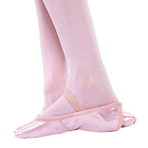 complet Capezio Ballet Chaussures Semelle Satin Daisy 'doublé Ra0PPwqfZU