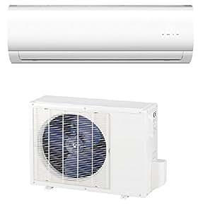 Comfee MSR23-18HRDN1-QE Inverter Split - Equipo de aire acondicionado con conector rápido 18000 BTU incl. bomba térmica, tamaño de la habitación hasta 60 m² , clasificación energética: A+
