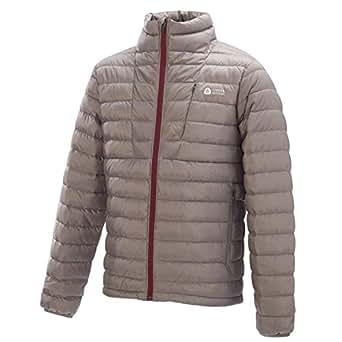 Sierra Designs Men's Sierra DriDown Jacket, 800 Fill