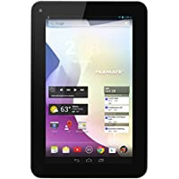 Filemate Clear X2 3FMT730PU-16G-R 7-Inch 16 GB Tablet (Purple)