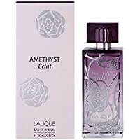 Lalique Amethyst Eclat - perfumes for women, 100 ml - EDP Spray