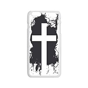 "19 Customized Jesus Christ Cross Diy Design For iPhone6 4.7"" Hard Back Cover Case GP-538"