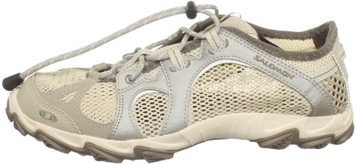 3 Marron Chaussures Light Amphib De Salomon Femme Marche Pour BROCq