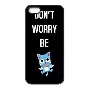 Fairy Tail caja del teléfono celular T0N4Pk Funda LG G 4 4S funda fundas caja del teléfono Negro C2R1HP Claro personalizada