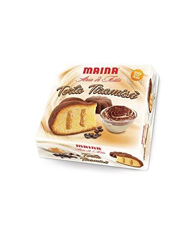 TORTA DE TIRAMISU MAINA 400GR ITALIANO GOURMET: Amazon.es: Alimentación y bebidas