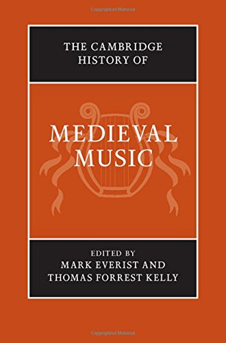 The Cambridge History of Medieval Music 2 Volume Hardback Set (The Cambridge History of ()