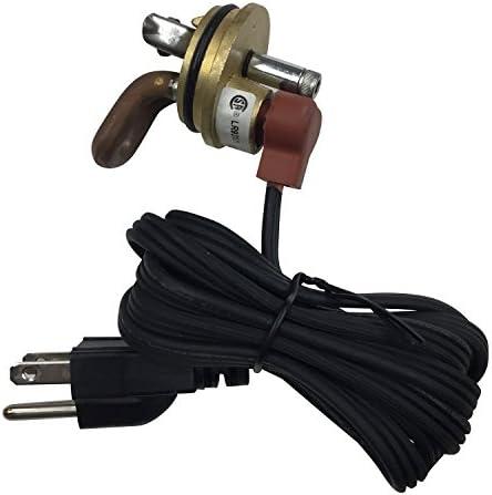 Kat's 11429 400 Watt 36.5mm Frost Plug Heater