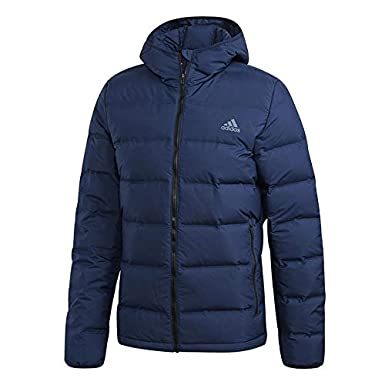adidas Sport Performance Men's Helionic Hooded Jacket