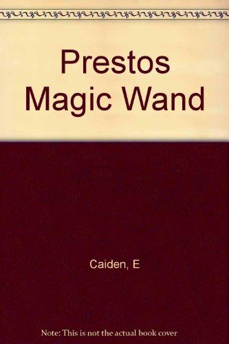 presto wand - 6