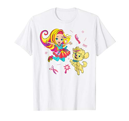 Sunny Day Pup T-shirt