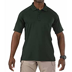Performance Polo Shirt -front