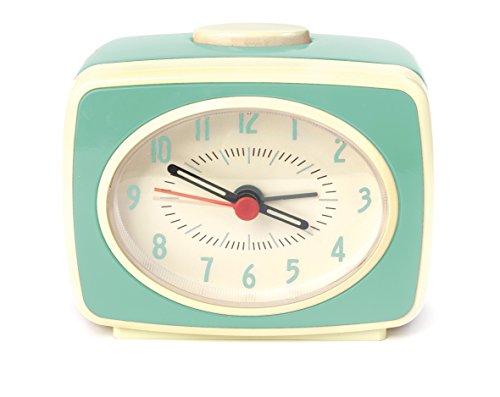 Kikkerland AC14-MN Classic Alarm
