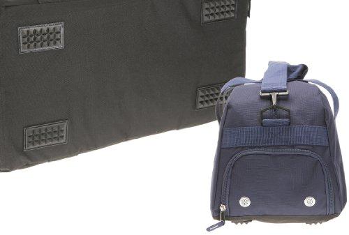 Sporttasche ELEPHANT SELECT Tasche Schulsporttasche 47 cm Sport | KING LION - Blau