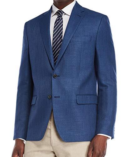 Lauren Ralph Lauren UltraFlex Medium Blue Sport Coat Size 44 R