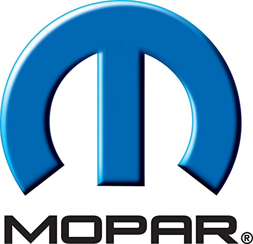 MOPAR 68258931AA - Surround Grille by Mopar