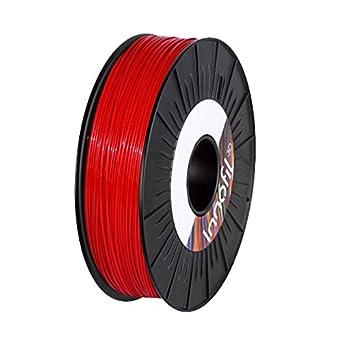 PLA Innofil filamento para 3D impresora (3,00 mm) rojo ...