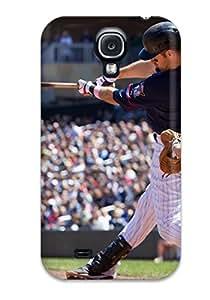 Nafeesa J. Hopkins's Shop New Style minnesota twins MLB Sports & Colleges best Samsung Galaxy S4 cases
