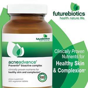 Futurebiotics AcneAdvance - 300