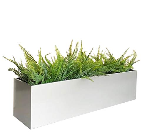 (NMN Designs Madeira Window Box Planter w/S