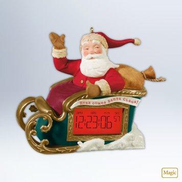 QXG4004 Countdown to Christmas 2012 Hallmark Keepsake Magic Ornament - Amazon.com: QXG4004 Countdown To Christmas 2012 Hallmark Keepsake