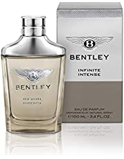 Bentley Eau de Parfum Spray for Men, Infinite Intense, 100ml