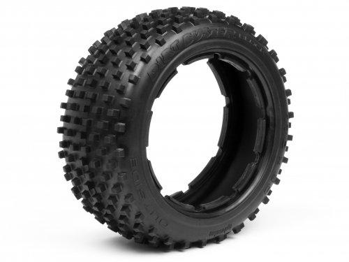 - Dirt Buster Block Tire M Compound (170x60mm/2pcs) - 4848