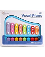 Vocal Piano Classic Xylophone Toy for Kids