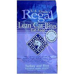 Regal lean dog food