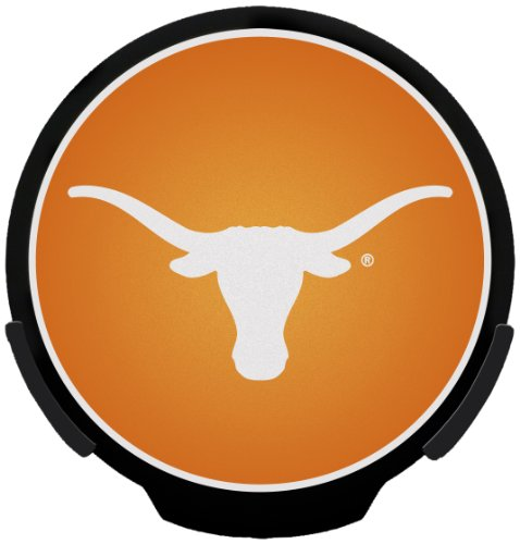 NCAA Texas Longhorns LED Power Decal