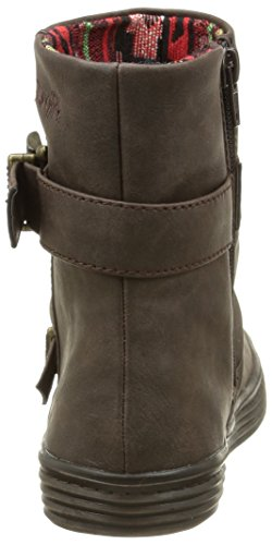 Octave Boots Octave Womens Blowfish Brown US6 Texas Texas US6 Blowfish Womens Brown Boots Blowfish Womens AdUanq7fd