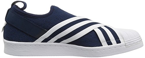 ... Adidas Originaler Menns Missing Super Slip På Pk Conavy / Ftwwht /  Ftwwht