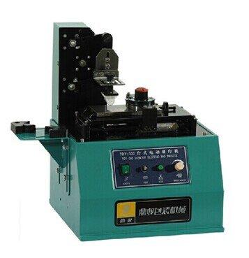 MXBAOHENG TDY-300 Environmental Desktop Electric Pad Printer