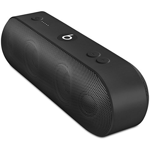 Beats By Dr. Dre Beats Pill+ Black (Certified Refurbished)