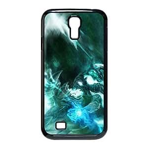 samsung s4 9500 phone case Black League of Legends Hecarim GDS2948454