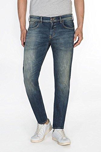 LTB Herren Jeans Diego Tapered Fit benton undamaged wash , Größe:W 34 L 32;Farbe:benton undamaged wash ( 4526 )