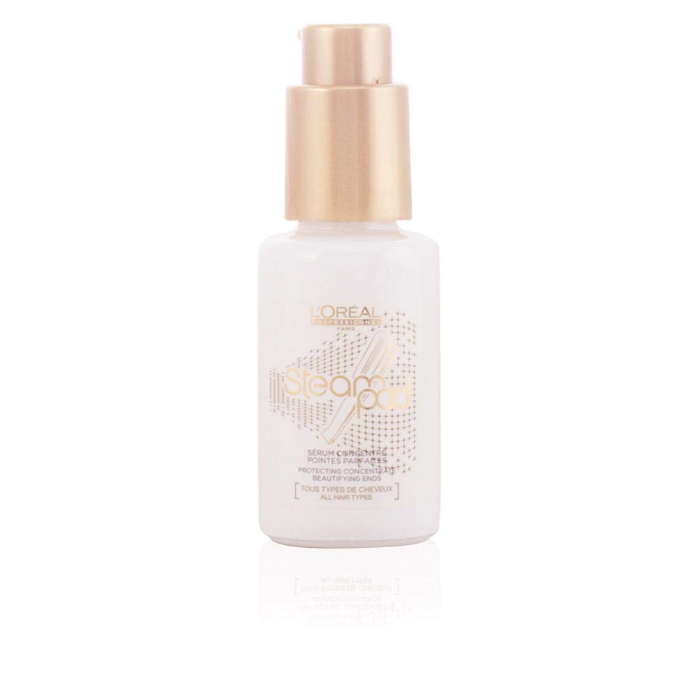 LÓreal Steampod Serum Protector Concentrado - 50 ml